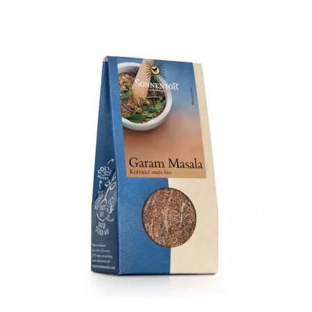 Garamské korenie - Masala, BIO 35 g