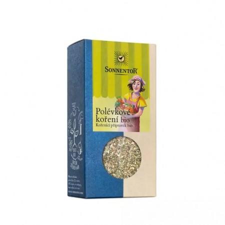 Polievkové korenie, BIO 25 g