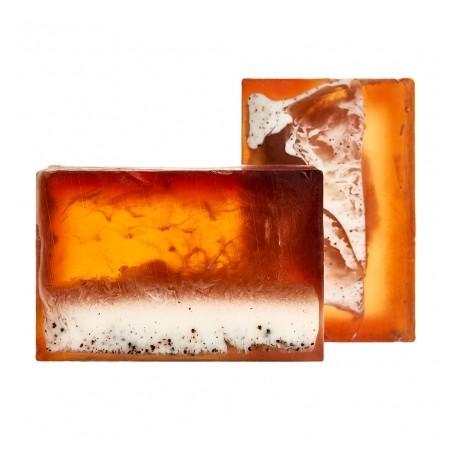 Mliečne potešenie - prírodné mydlo 110g