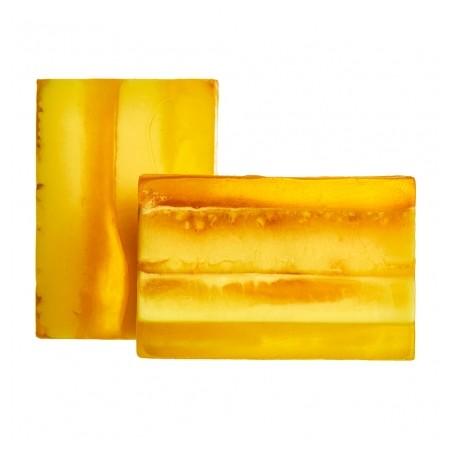 Citrusová bomba - prírodné mydlo 110g
