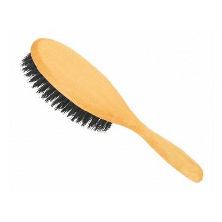 Förster's vlasová kefa  so štetinami z diviaka - veľká