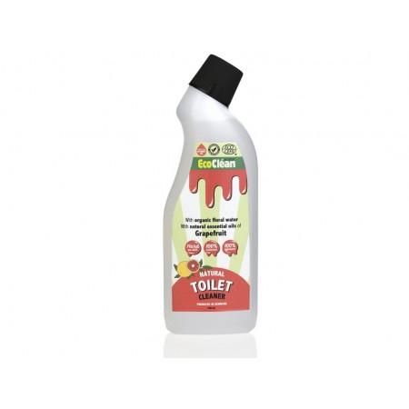 Eco Clean WC čistič - Grapefruit - 750 ml