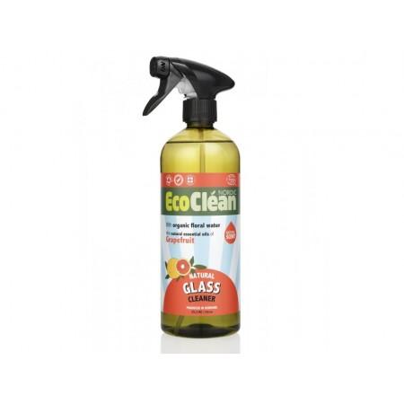 Eco Clean čistič okien, skiel a zrkadiel - Grapefruit - 750 ml