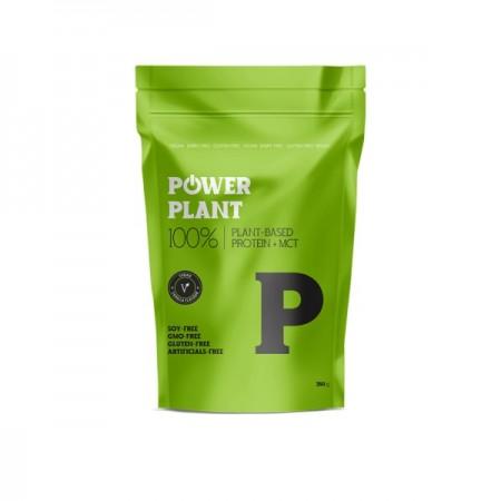 Powerlogy Plant Protein 350 g
