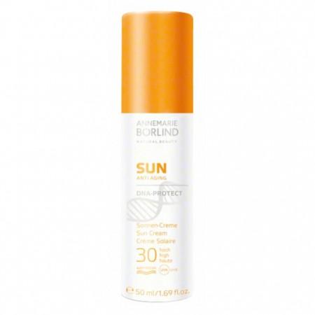 Opaľovací Anti-aging DNA Protect krém SPF30 SUN Slnečná ochrana 50ml