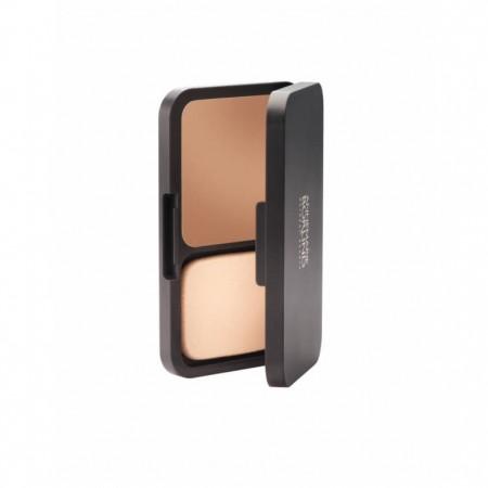 Kompaktný Make up ALMOND