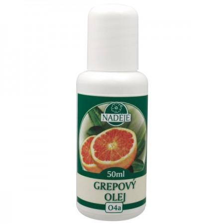 Olej grapefruitový 50ml