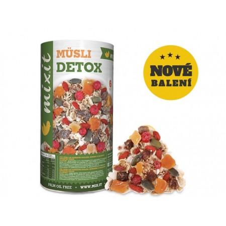 Müsli zdravo II: Detox 430g