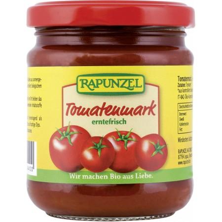 Bio paradajkový pretlak RAPUNZEL 100 g