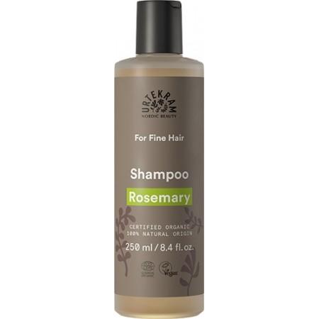URTEKRAM Šampon rozmarínový 250ml BIO