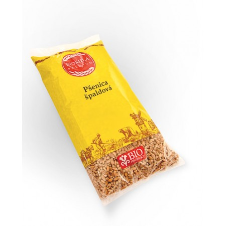 BIOMILA Pšenica špaldová BIO 500g
