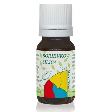 Borievková silica 10 ml