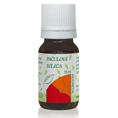 Pačulová silica 10 ml