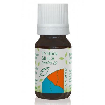 Tymián tymolový typ silica 10 ml