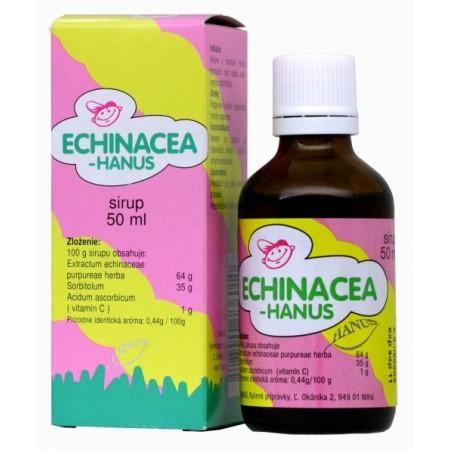 Echinacea (detský sirup) 50ml