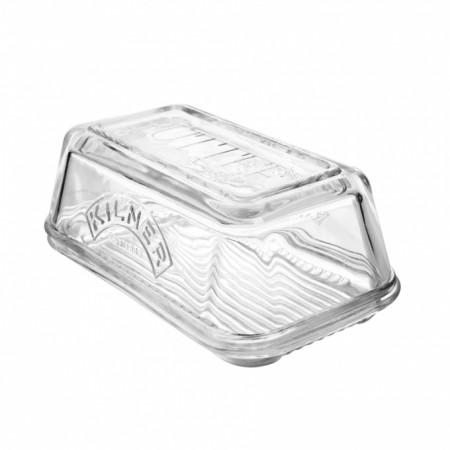 Sklenená dóza na maslo Kilner 250g