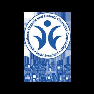 BDIH COSMOS Organic