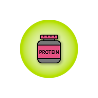Proteíny, superfoods