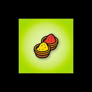 Koreniny, bujóny, huby
