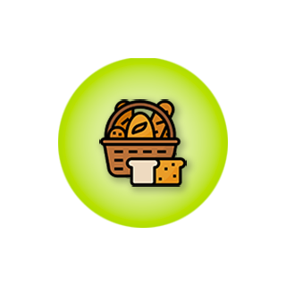 Pekárenské výrobky