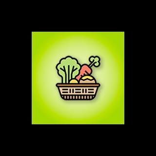Sterilizovaná zelenina, ovocie