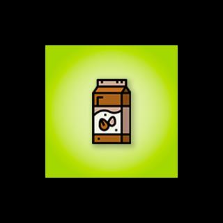 Rastlinné mlieka smotany