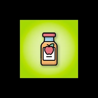 Šťavy ovocné a zeleninové