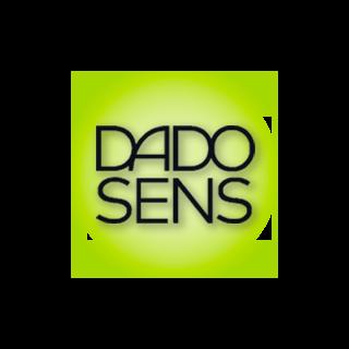 Prírodná kozmetika DADO SENS