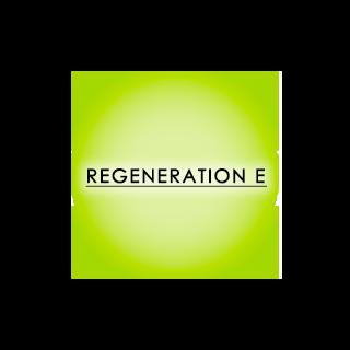 REGENERATION E zrelá citlivá